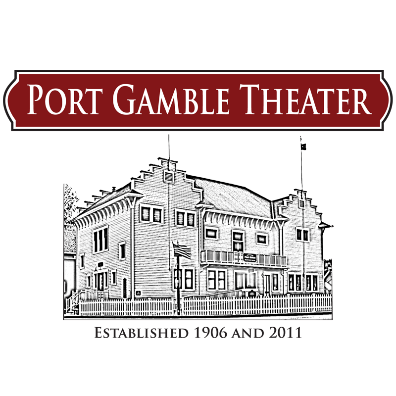 Port Gamble Theater