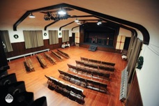 Port Gasmble Theater